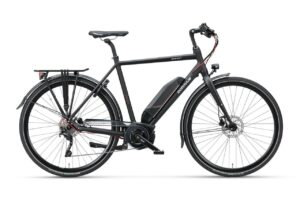 Batavus Zonar Herr 61cm 2020 Elcykel Hybrid