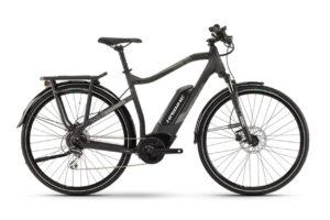 Haibike Sduro Trekking 0 48cm Herr 2020 Elcykel Hybrid