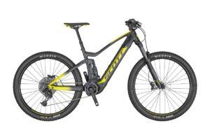 Scott Strike Eride 940 Herr Grön Xl 2020 Elcykel Mountainbike
