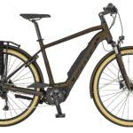Scott Sub Active Eride Herr M 2019 Elcykel Hybrid