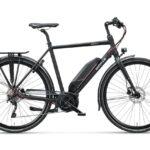 Batavus Zonar Herr 57cm 2020 Elcykel Hybrid