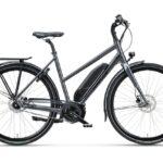 Batavus Razer E-go Dam Silver 53 2020 Elcykel Hybrid