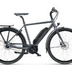 Batavus Razer E-go Herr Silver 61 2020 Elcykel Hybrid