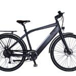 Lifebike C-mute Herr G7 Svart Elcykel Hybrid