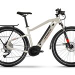Haibike Trekking 4 Herr 52cm 2021 Elcykel Hybrid