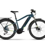Haibike Trekking 5 Herr 56cm 2021 Elcykel Hybrid
