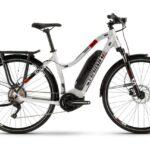 Haibike Sduro Trekking 0 52cm Dam 2020 Elcykel Hybrid