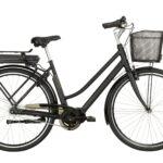 Monark E-bas 51cm Svart 2021 Elcykel Klassisk