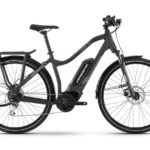 Haibike Sduro Trekking 0 Dam 2020 Elcykel Hybrid