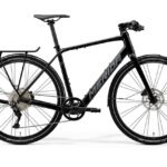 Merida Espeeder 400 Eq L/53cm 2021 Elcykel Hybrid