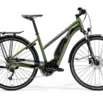 Merida Espresso L 300 Se Eq M/51cm 2021 Elcykel Hybrid