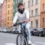 Lifebike C-mute Speed 9vxl G8 Svart Elcykel Hybrid